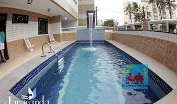 Apartamento, código 882 em Praia Grande, bairro Caiçara