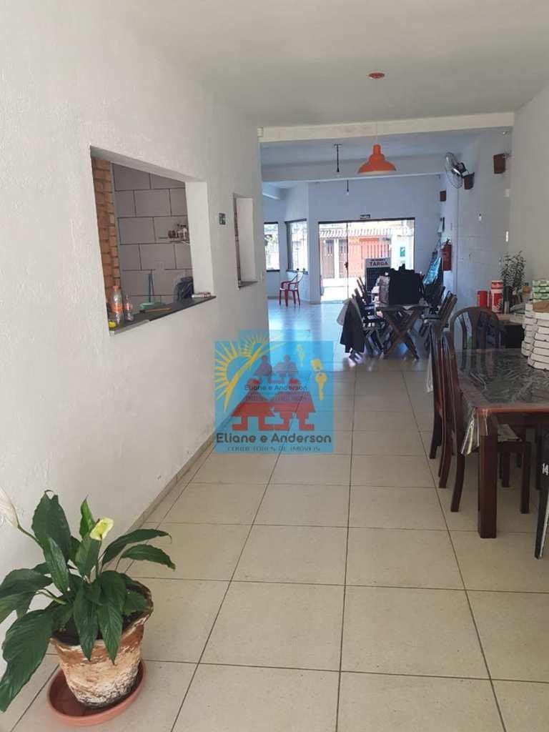 Salão em Itanhaém, no bairro Jardim Grandesp