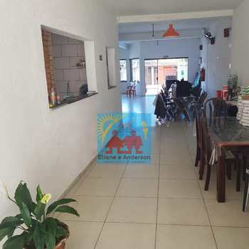 Salão em Itanhaém, bairro Jardim Grandesp