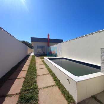 Casa em Itanhaém, bairro Jardim São Fernando