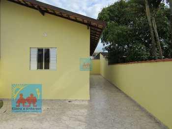 Casa, código 981 em Itanhaém, bairro Loty