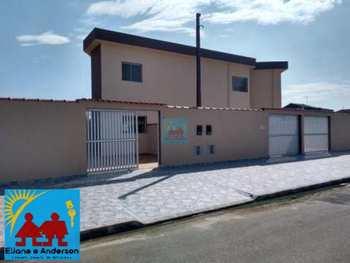 Casa, código 986 em Itanhaém, bairro Campos Elíseos