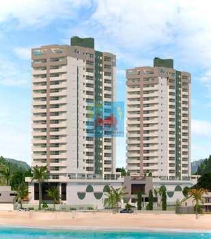 Apartamento, código 994 em Mongaguá, bairro Vila São Paulo