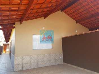 Casa, código 1007 em Mongaguá, bairro Agenor de Campos
