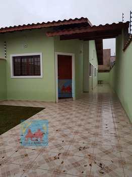 Casa, código 1008 em Itanhaém, bairro Nova Itanhaém