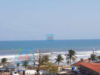 Apartamento, código 1010 em Mongaguá, bairro Jardim Praia Grande
