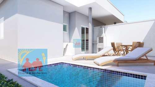 Casa de Condomínio, código 1047 em Itanhaém, bairro Jardim São Fernando