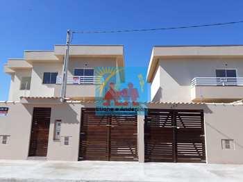Casa, código 1068 em Itanhaém, bairro Nova Itanhaém