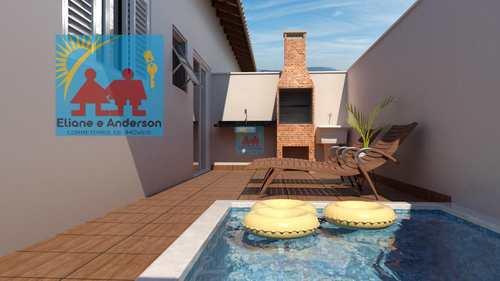 Casa de Condomínio, código 1083 em Itanhaém, bairro Cibratel II
