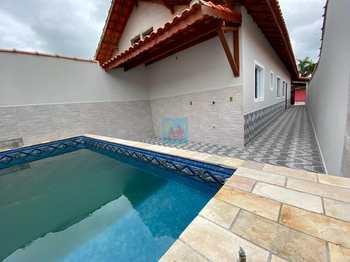 Casa, código 1097 em Mongaguá, bairro Balneário Jussara