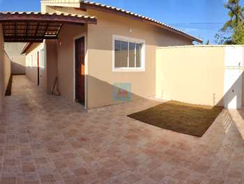 Casa, código 1110 em Itanhaém, bairro Nossa Senhora do Sion