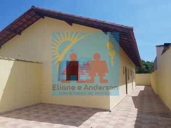 Casa, código 1120 em Itanhaém, bairro Campos Elíseos
