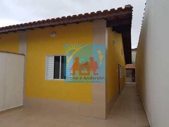 Casa, código 1127 em Mongaguá, bairro Agenor de Campos