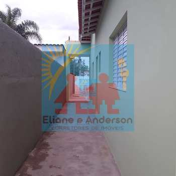 Casa em Itanhaém, bairro Umuarama