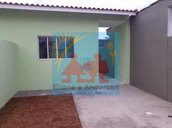 Casa, código 1129 em Itanhaém, bairro Umuarama