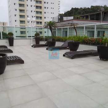 Cobertura em Mongaguá, bairro Jardim Caiahu