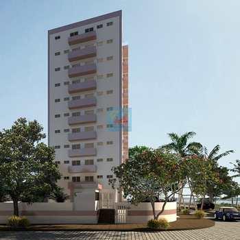 Apartamento em Itanhaém, bairro Suarão