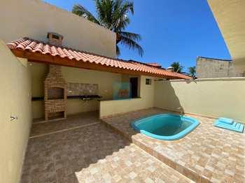 Casa, código 1201 em Itanhaém, bairro Jamaica