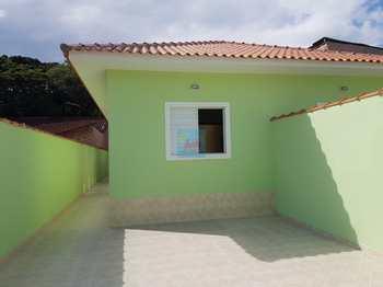 Casa, código 1216 em Itanhaém, bairro Jardim Santa Terezinha