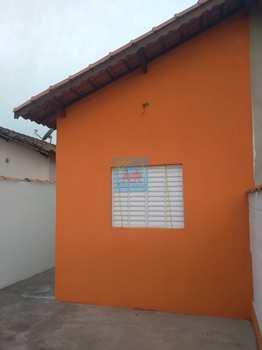 Casa, código 1237 em Mongaguá, bairro Vila Atlântica