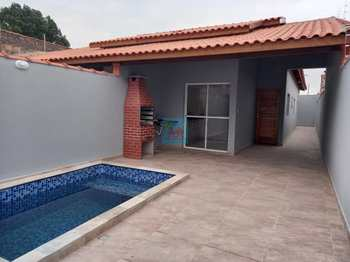 Casa, código 1247 em Itanhaém, bairro Nossa Senhora do Sion