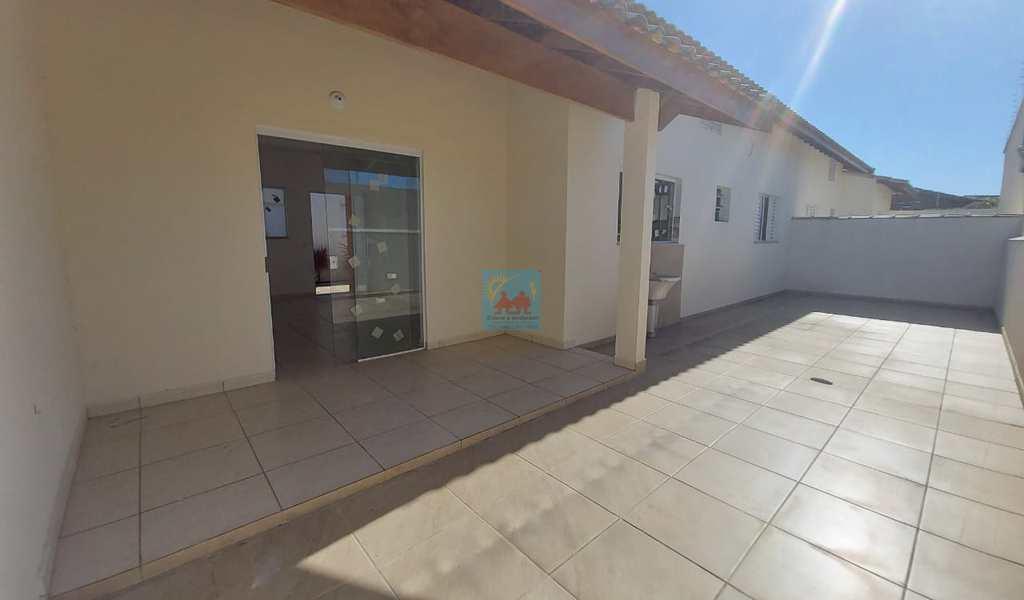 Casa de Condomínio em Itanhaém, bairro Jardim Cibratel