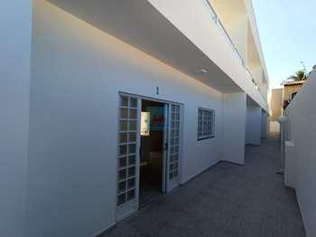 Sobrado de Condomínio, código 1259 em Itanhaém, bairro Cibratel II