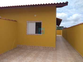Casa, código 1265 em Itanhaém, bairro Nossa Senhora do Sion