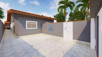 Casa, código 1274 em Itanhaém, bairro Jardim Santa Terezinha