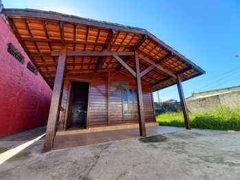 Casa, código 1275 em Itanhaém, bairro Nossa Senhora do Sion