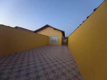 Casa, código 1292 em Mongaguá, bairro Flórida Mirim