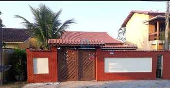 Casa, código 1299 em Itanhaém, bairro Balneário Califórnia