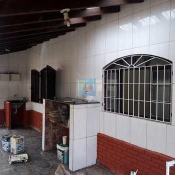 Casa em Itanhaém, bairro Balneário Califórnia