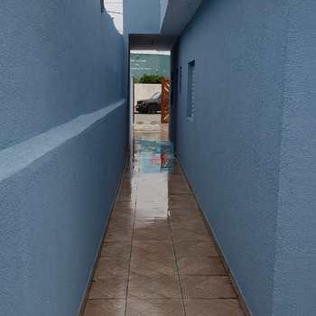Casa em Itanhaém, bairro Balneário Gaivota