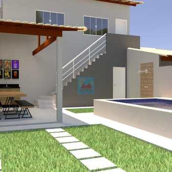 Casa em Itanhaém, bairro Loty