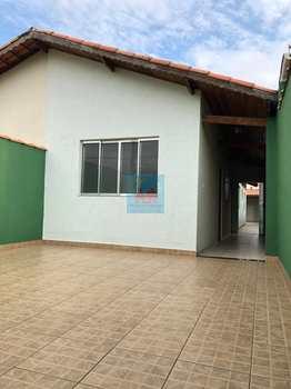 Casa, código 1321 em Mongaguá, bairro Vila Seabra