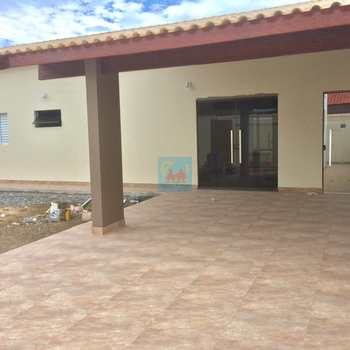 Casa em Itanhaém, bairro Jardim Lindomar