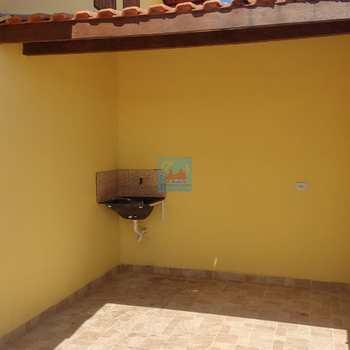 Casa em Itanhaém, bairro Jardim Oásis