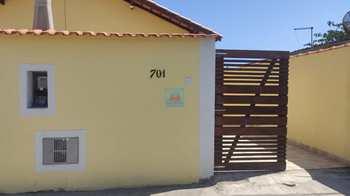 Casa, código 1325 em Itanhaém, bairro Jardim Oásis
