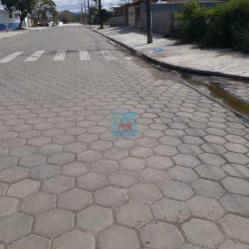 Terreno em Itanhaém, bairro Balneário Gaivota