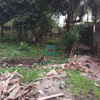 Terreno em Itanhaém, bairro Umuarama