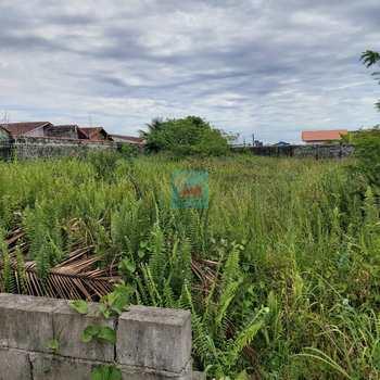 Terreno em Itanhaém, bairro Cibratel II