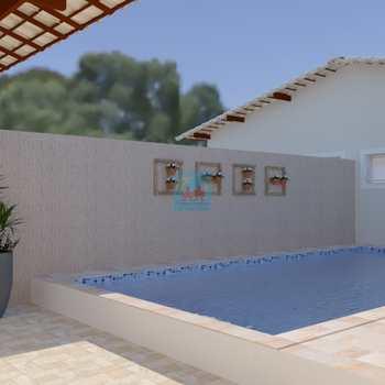 Casa em Itanhaém, bairro Jardim Guacira