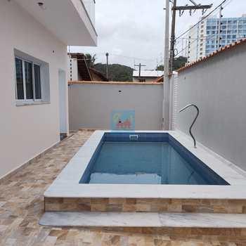 Sobrado em Itanhaém, bairro Praia dos Sonhos
