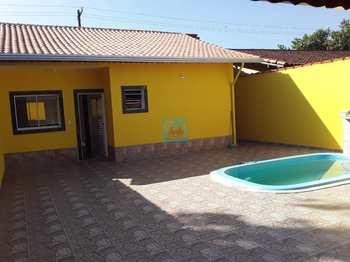Casa, código 1362 em Mongaguá, bairro Jardim Praia Grande
