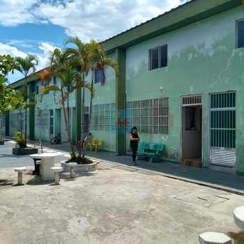 Kitnet em Itanhaém, bairro Nova Itanhaém