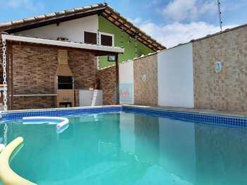 Casa, código 1376 em Itanhaém, bairro Umuarama