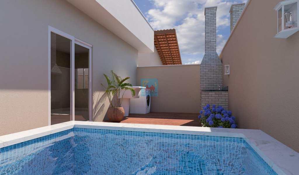 Casa de Condomínio em Itanhaém, bairro Umuarama