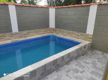 Casa, código 1382 em Itanhaém, bairro Nova Itanhaém