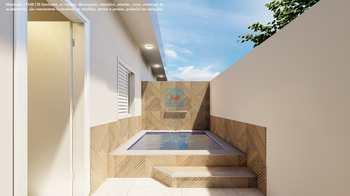 Casa de Condomínio, código 1407 em Itanhaém, bairro Cibratel II